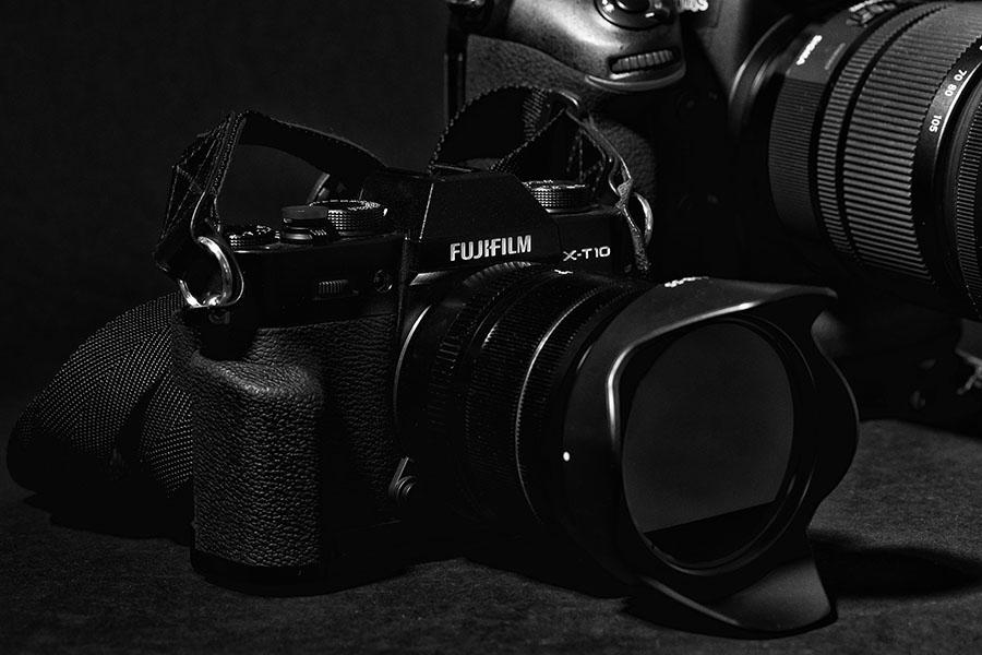 FUJIFILM X-T10 インプレッション