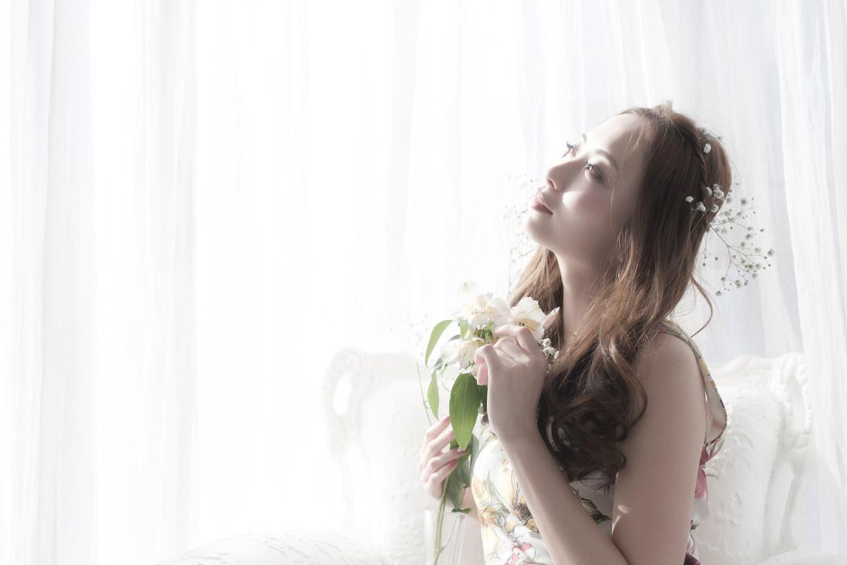 『春を誘う ~ コスメティックな二人』 Part-Ⅱ 武田穂乃香