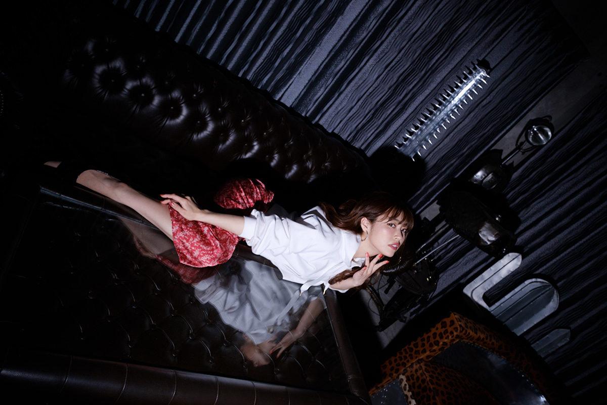 『旅の途中~九十九里 ・海へ!』 Part-Ⅱ AYAKA