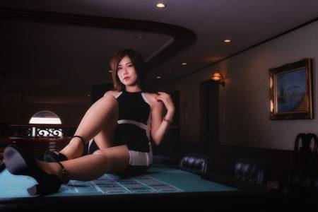 『BRAND撮影会 Hanazono Room』 斎藤みどり