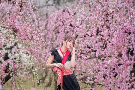 『梅下游楽園2020 ~ ブラックディビジョン』Part-Ⅲ AYAKA