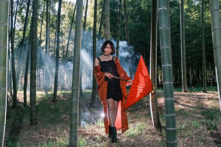 『異世界的旅路~春の陽光』Part-Ⅱ 桜井美羽