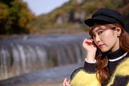 『Dramatic Autumn~沼田・錦秋川を下りて』AYAKA Part-Ⅰ