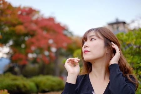 『Dramatic Autumn~沼田・錦秋川を下りて』AYAKA Part-II