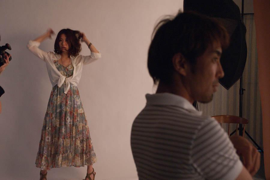 2011/07/03(日) m-Gra Photo School COMET照明機材SPECIAL 2
