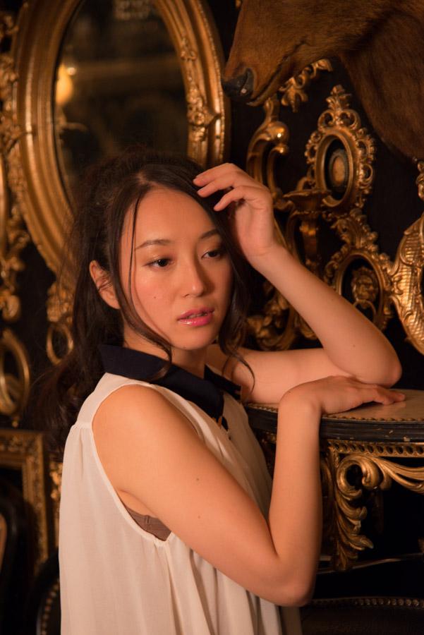 2013/06/23(日) トーキョー★美マージュ Part-I 清水彩香 牧村朝子