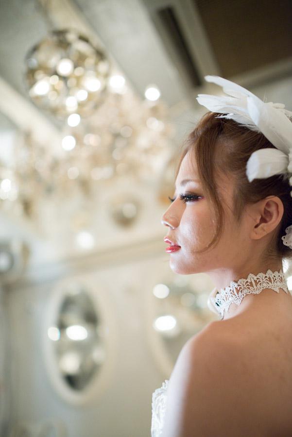 2013/06/23(日) トーキョー★美マージュ Part-II 七瀬リオ