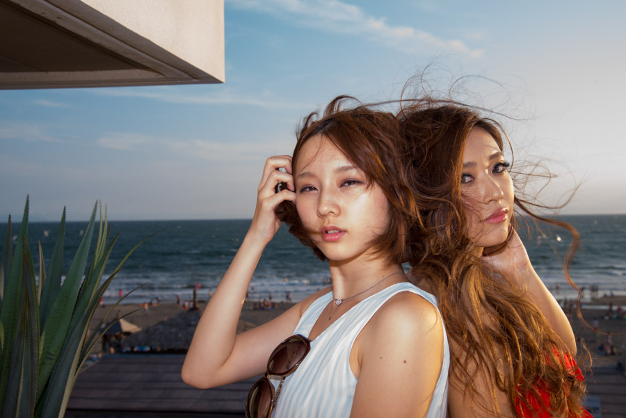 2013/08/18(日) 『トーキョー★美マージュ SUMMER PARTY in Amandan Blue』 Part-I