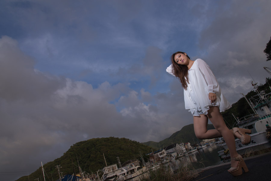2013/09/15(日)~16(祝) 美マージュTOKYO 旅撮 西伊豆編 PART-0 prologue
