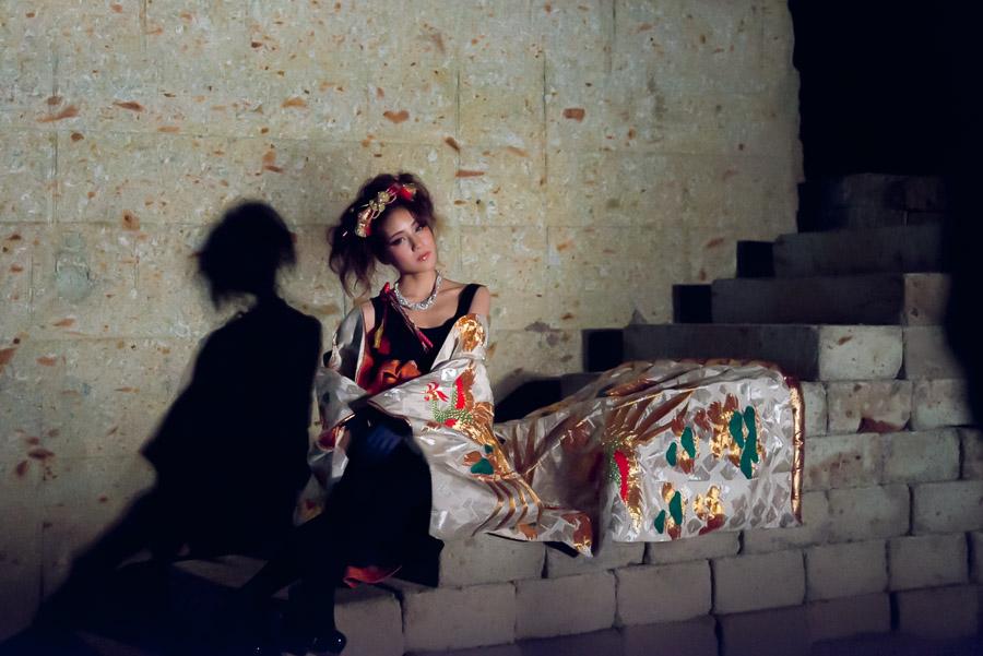 2013/11/04(月・祝) トーキョー★美マージュ『ヨーロピアン的嗜好4』 Part-II 西みき