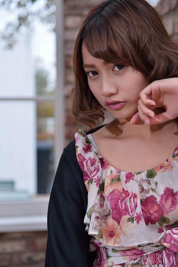 2014/03/02(日)『3b Mix Shooting in スタジオバジル・ガーデンセージ』 工藤あやな 椎名さりあ