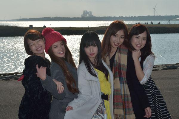 2014/11/30(日) 『モデル撮影イベント合同フェスティバル「合同大撮」』 Part-I