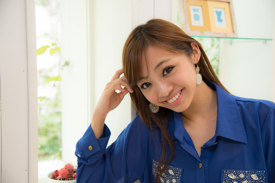 2012/09/30(日) 青木茉耶