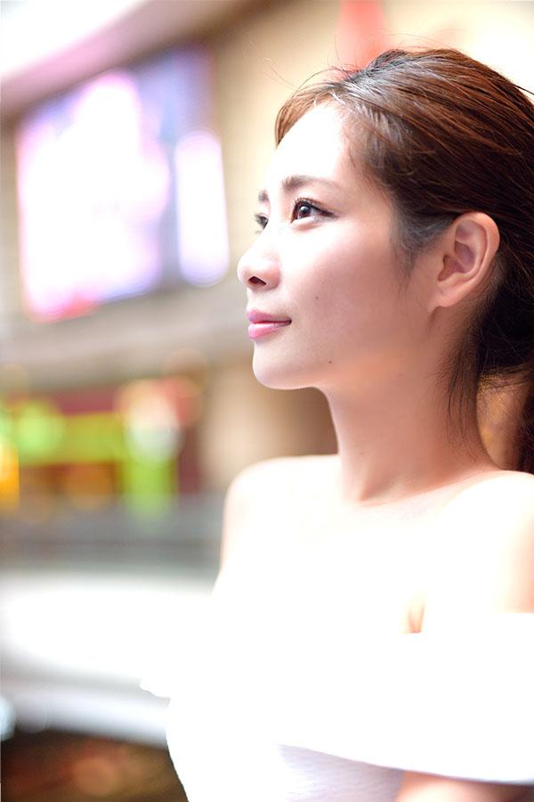 Createur グループリクエスト撮影 in 上海 朱宮美礼 Part-VIII <最終回>