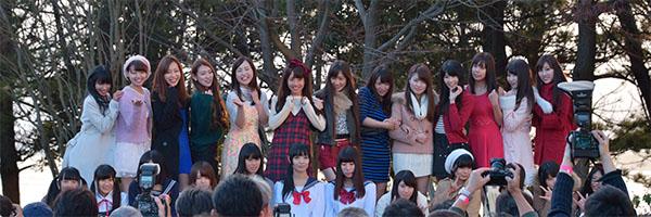 2014/11/30(日) 『モデル撮影イベント合同フェスティバル「合同大撮」』 Part-II