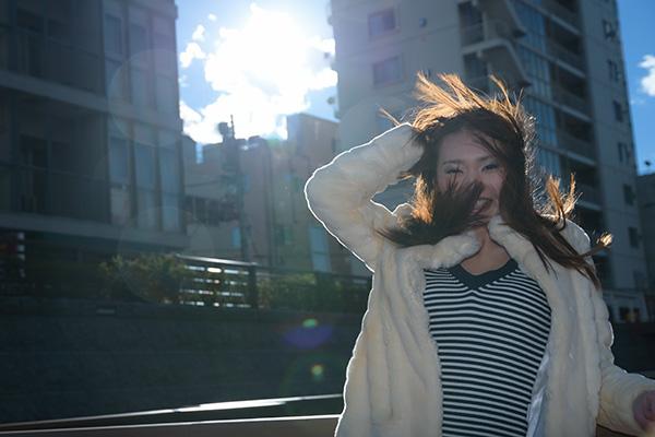 2015/01/31(土) 東京写らん♪ 私のぶらりコース~ソラマチ界隈 相内梨沙 Part-II