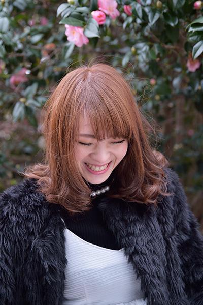 2015/02/08(日) Festasole 早瀬あや @潮風公園
