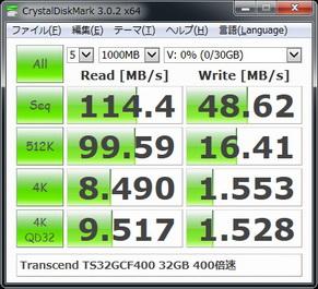 旅撮に向けて③ メディア追加 SDXC UHS-I対応 64MB