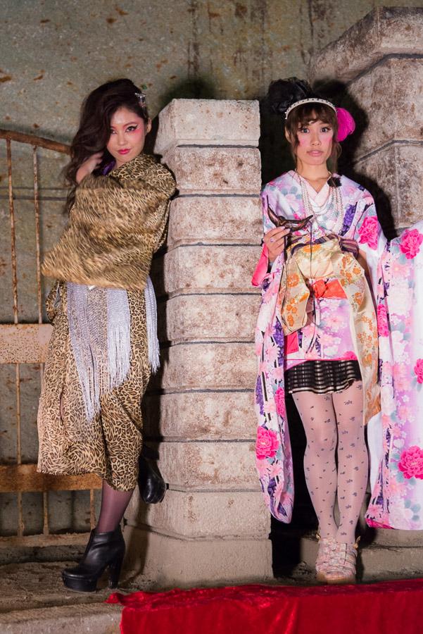 2013/11/04(月・祝) トーキョー★美マージュ『ヨーロピアン的嗜好4』 Part-I Kei