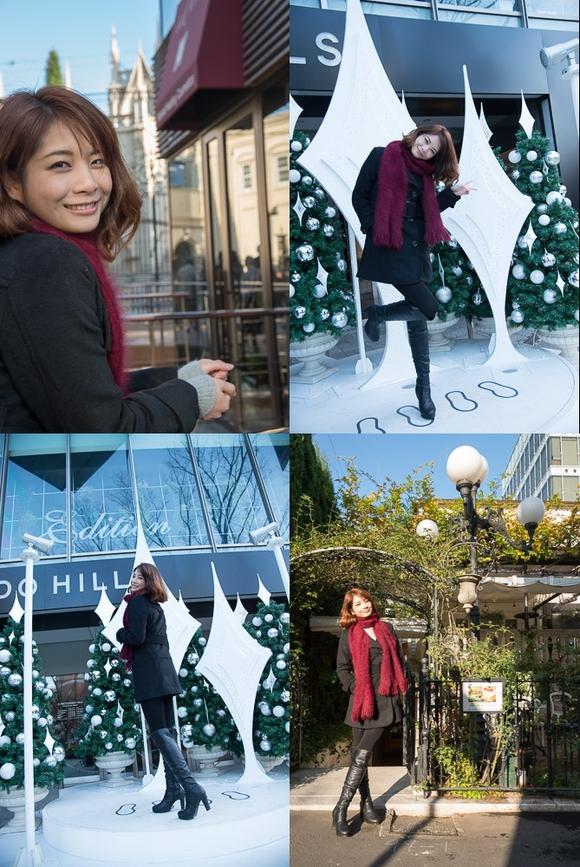 2013/12/07(土)『早朝ストリート・プチ・レギュラー撮影会 in 原宿&表参道』 朱宮美礼