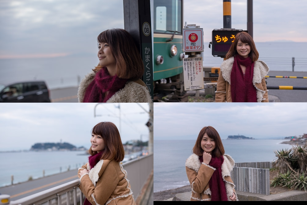 2013/12/08(日)『ストリート・プチ・レギュラー撮影会 in 鎌倉』 朱宮美礼