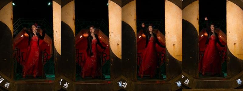 2014/03/30(日) トーキョー★美マージュ 『魔が差す時刻(とき)2』 Part-II 清水彩香①
