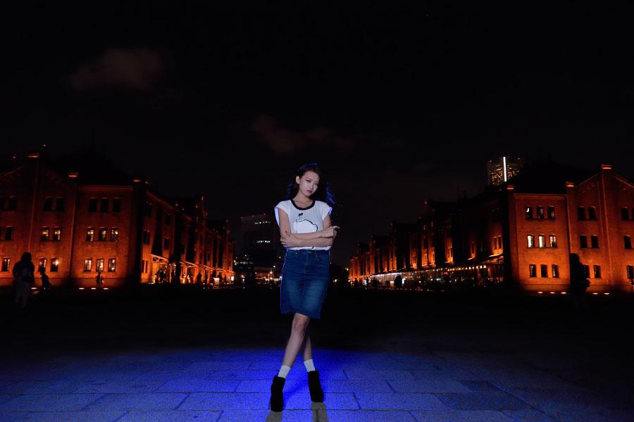 2014/09/13(土) CC撮影会 横浜 梶原彩菜