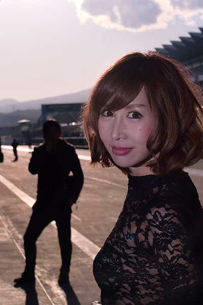 2014/11/15(土) トーキョー★美マージュ 『ATTACK ! THE FUJISPEEDWAY 4』 Part-II 花城アリナ