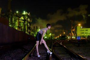 『みらくるみんッッッ!!!! ~ 横浜近代夜景と川崎工場地帯が織りなすズウゥゥゥン・再戦』 星野くるみ Part-III