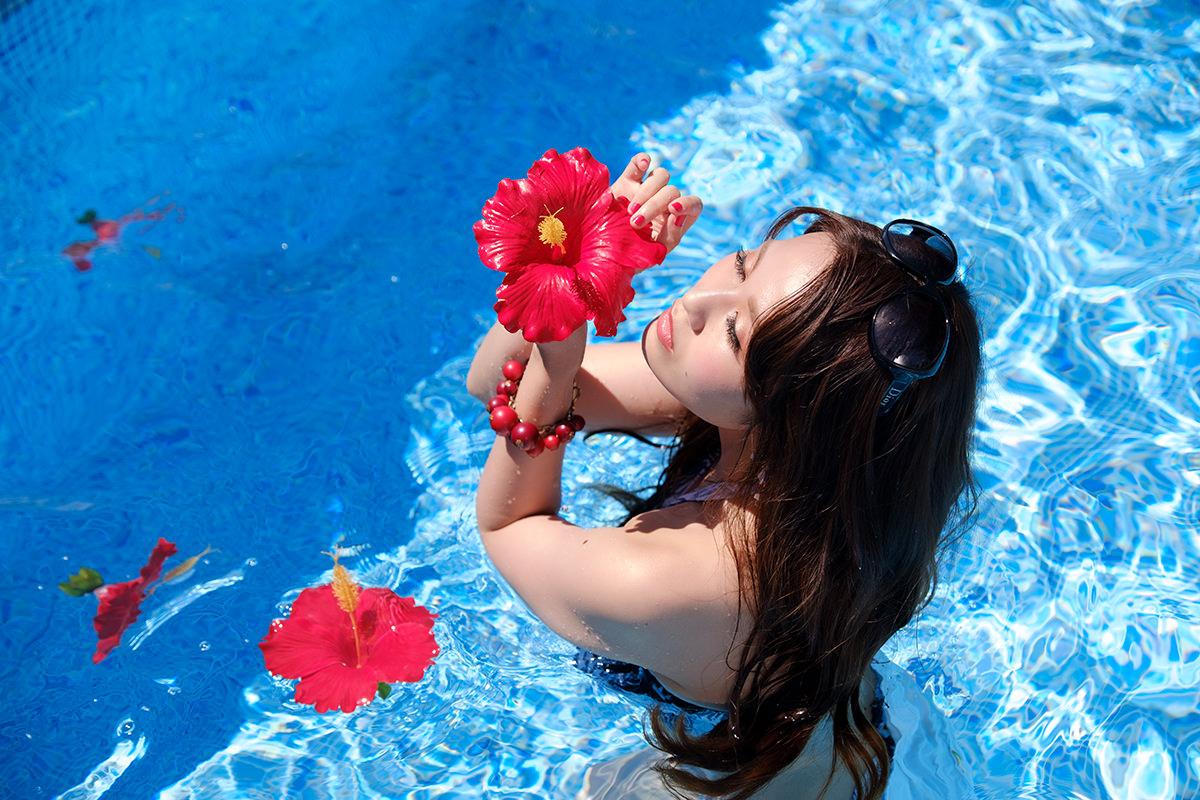 『The Water World ~ カラフル・サマー』 Part-I 橘 環