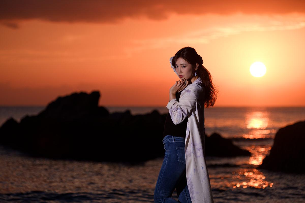 『旅の途中~館山・I wanna Rock with you』 Ayaka Part-Ⅲ