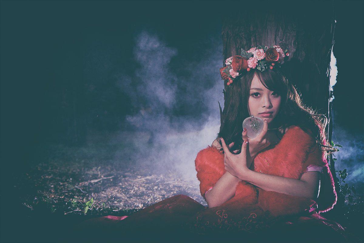 『Dramatic Autumn ~ 赤い森』 白石ゆうか Part-I