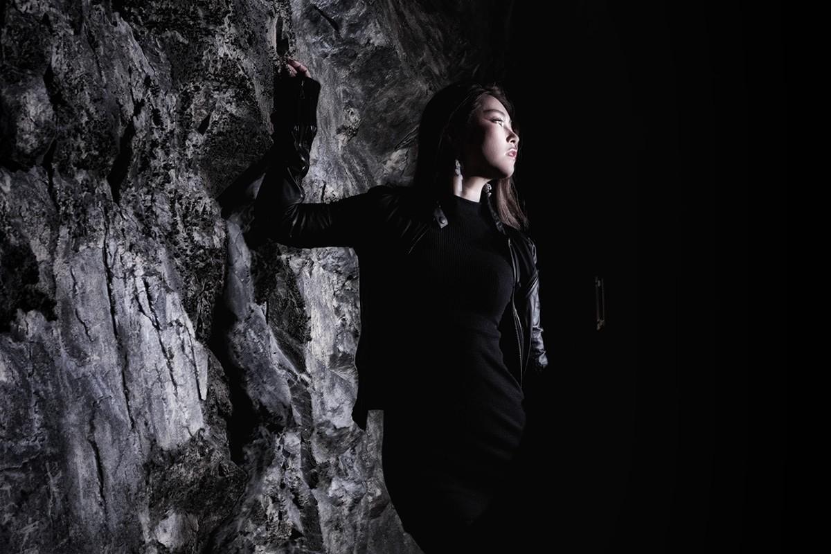 『カ行から始まる撮影会』 Part-II 清水彩香 その1