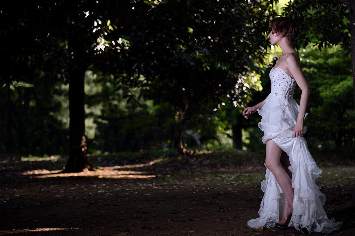 『みらくるみんッッッ!!!! ~ 合同大撮モラトリアム、ドレッシーな星野くるみを公園でバッチリ仕上げちゃおうぜ大会+』 星野くるみ
