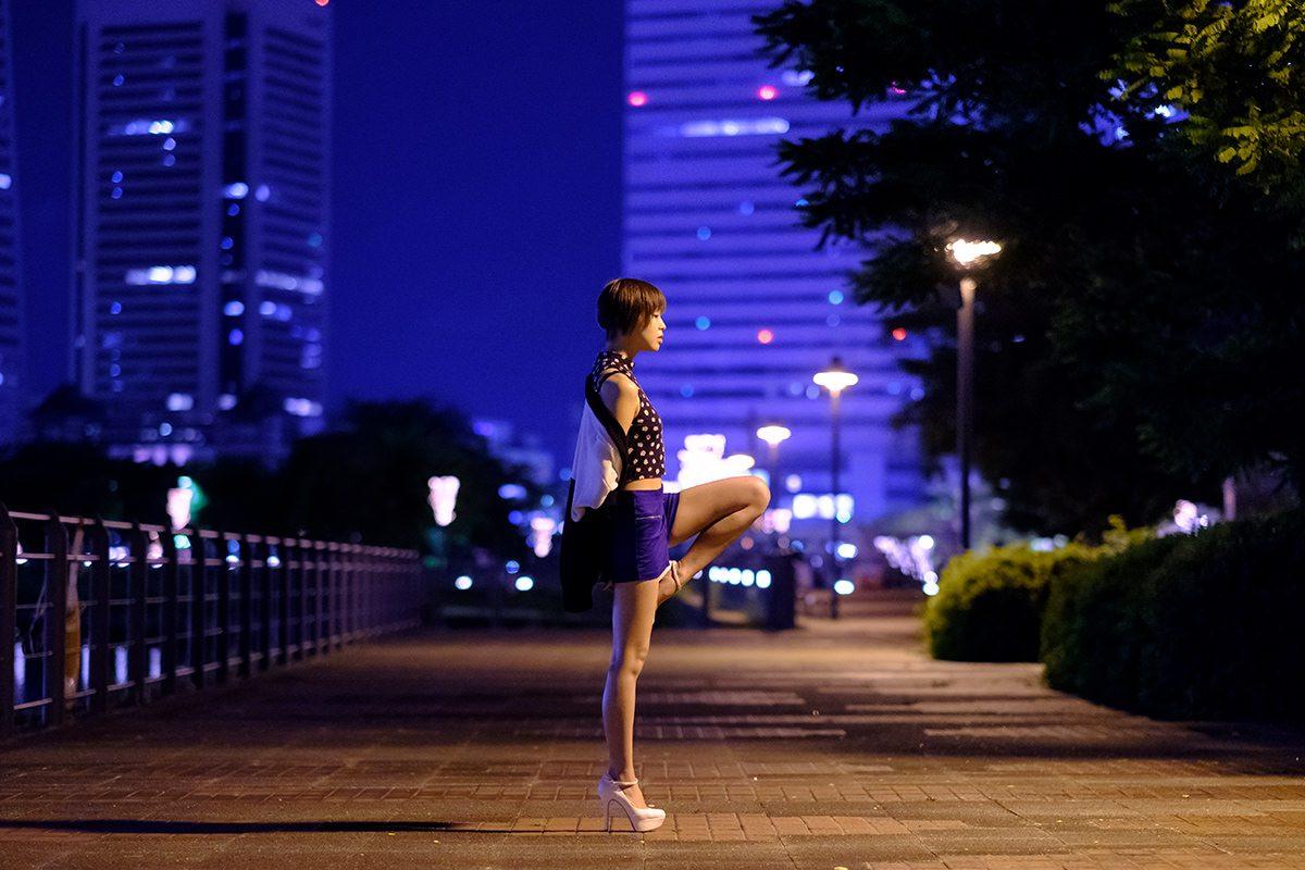 『みらくるみんッッッ!!!! ~ 横浜近代夜景と川崎工場地帯が織りなすズウゥゥゥン・再戦』 星野くるみ Part-II