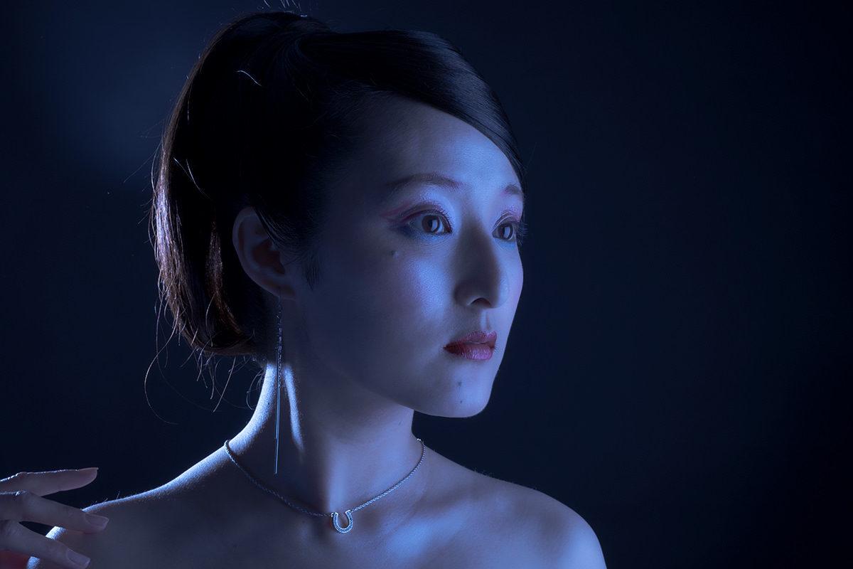 Photo Graphico 『プロフェッショナル ビューティ 撮影+レタッチセミナー』 奈良岬