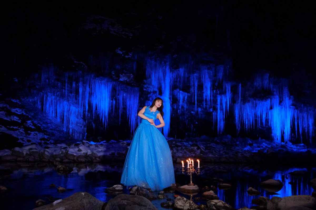 『冬の結晶~氷の女王』 清水彩香 Part-II