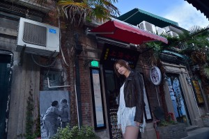 Createur グループリクエスト撮影 in 上海2 朱宮美礼 Part-VII