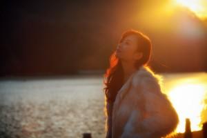 『私のぶらりコース~晩秋の相模湖界隈』 Part-I 武田穂乃香