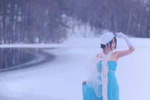『Snow White ~ 冬の調べ』 白石ゆうか Part-II