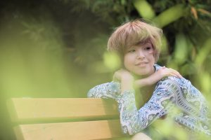 モデル撮影イベント合同フェスティバル『合同大撮.4』 星野くるみ