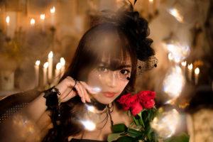 『清水一家生誕五周年記念前夜祭』グループリクエスト撮影 AYAKA Part-II