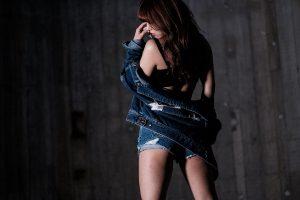 『Dramatic Autumn 2016 ~ 福島・秋道楽』 Part-IV 清水彩香 Vol.3