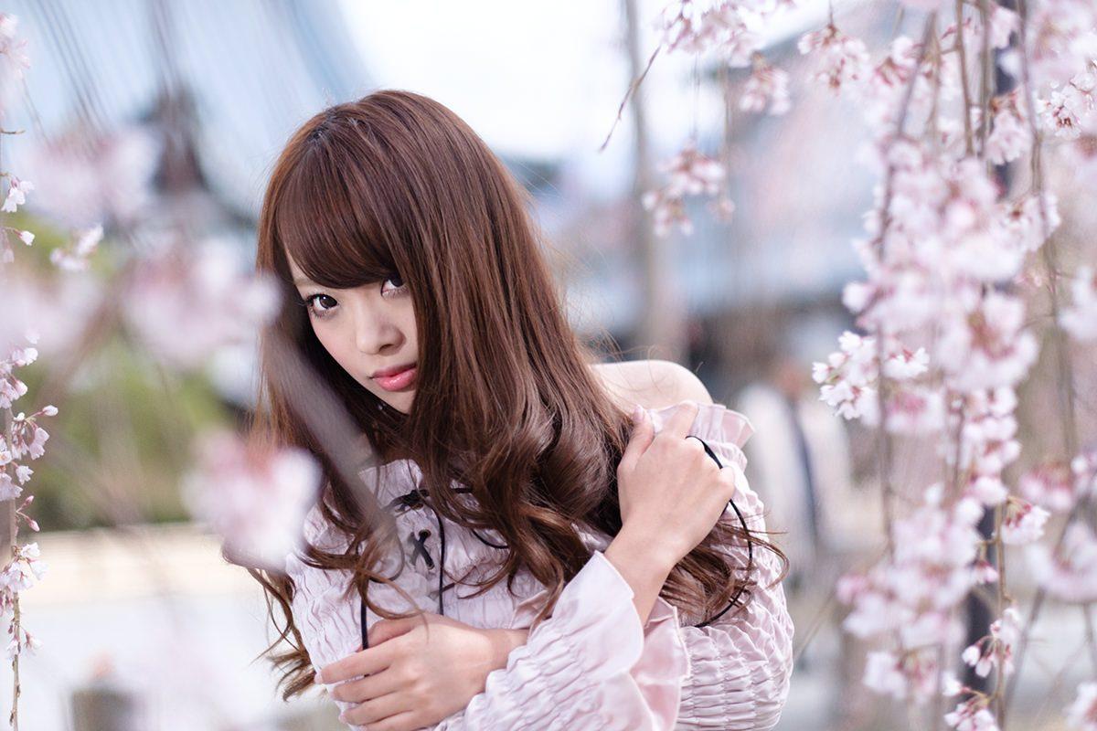 『春絵巻~甲府界隈』 白石ゆうか Part-I