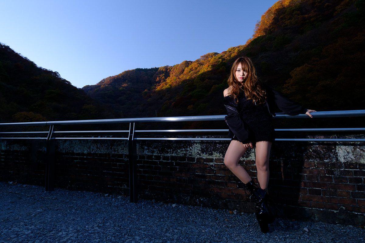 『Dramatic Autumn 2016 ~ 碓氷峠ノスタルジア』 白石ゆうか Part-II