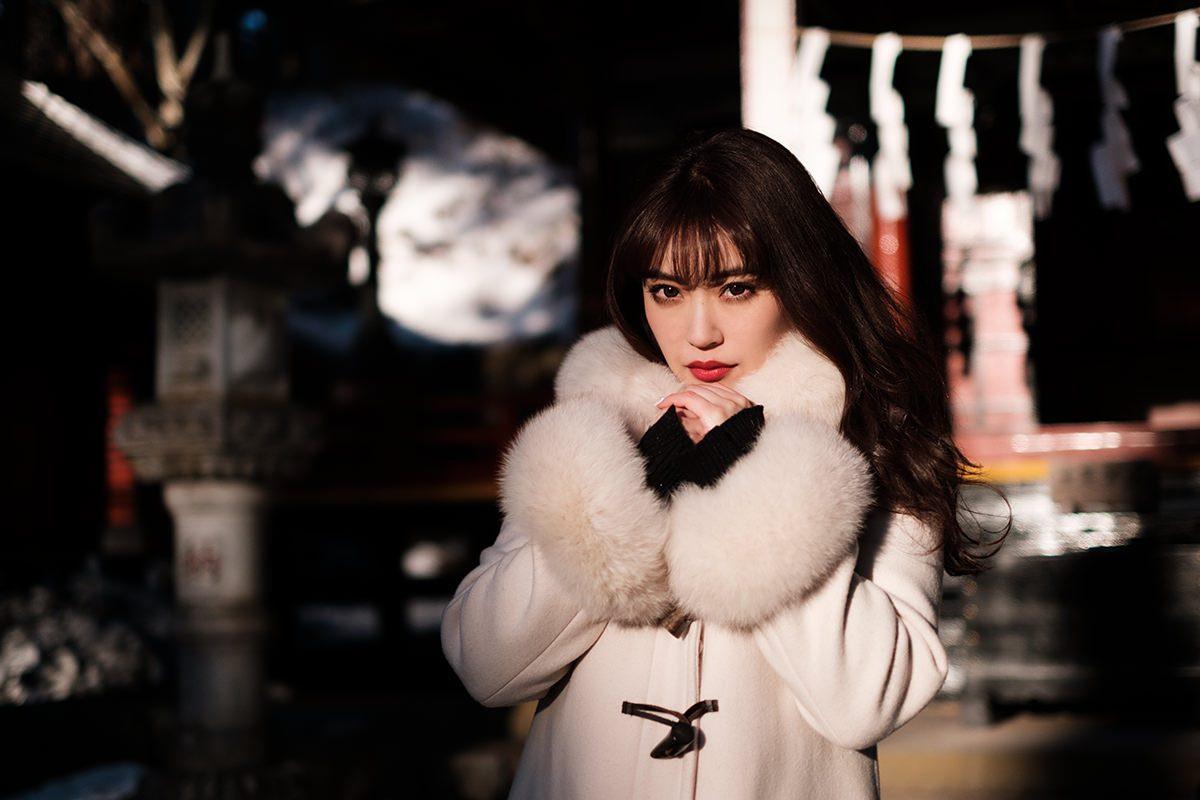 『冬の結晶~氷の女王』 清水彩香 Part-I