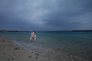 『沖縄旅撮~ある朝突然に』 Part-IV 清水彩香 その2