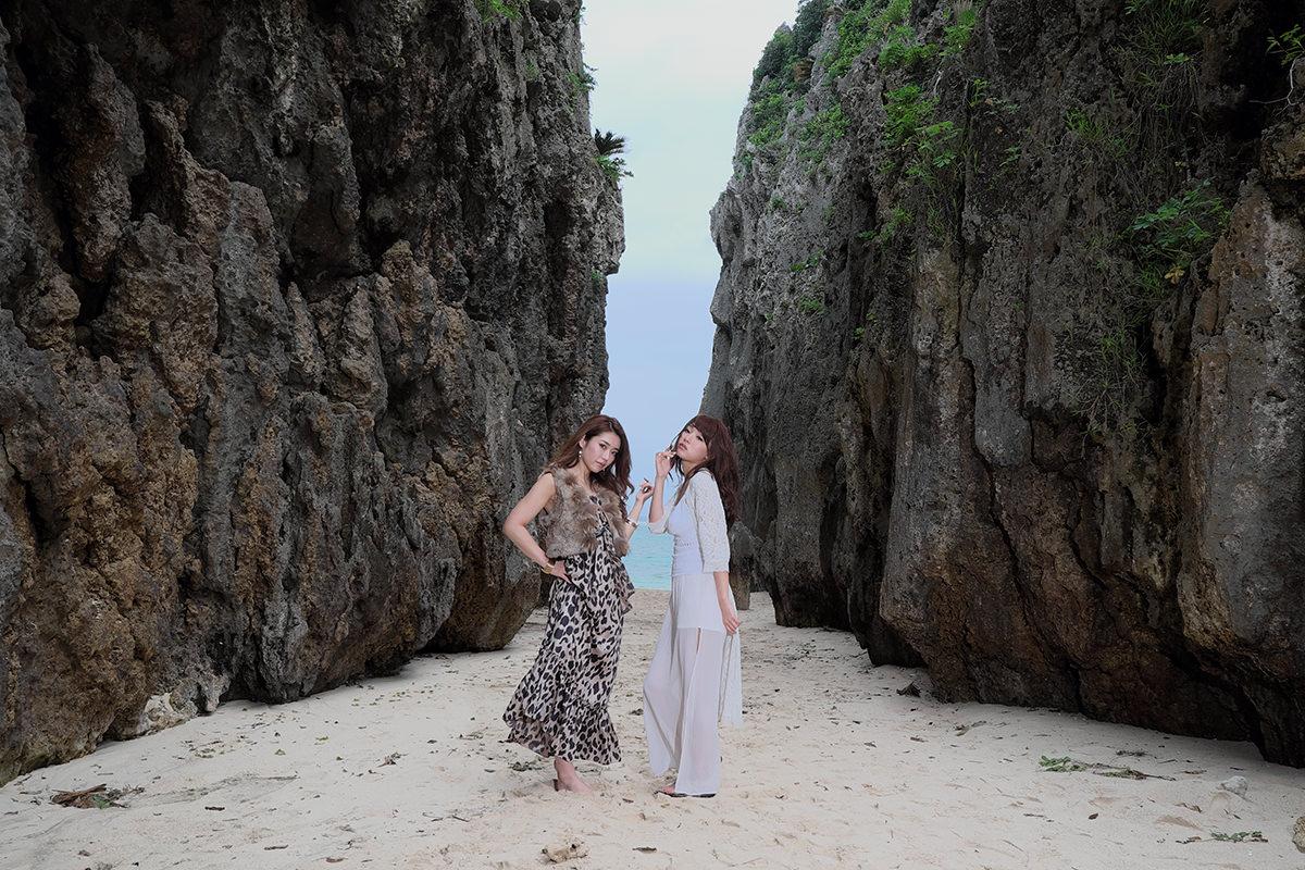『沖縄旅撮~ある朝突然に』 Part-I