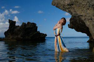 『沖縄旅撮~永遠の日』 Part-I 玉樹るい Vol.1