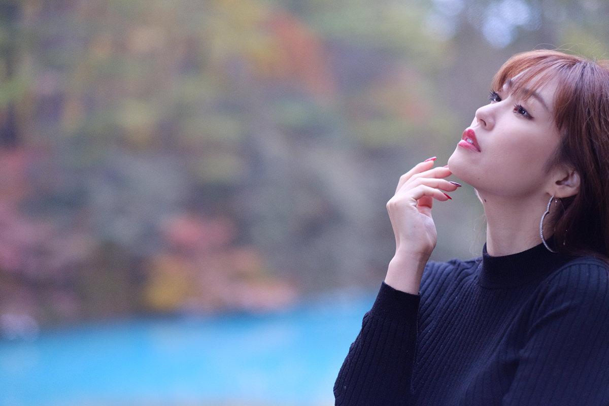 『Dramatic Autumn 2016 ~ 福島・秋道楽』 Part-V 清水彩香 Vol.4